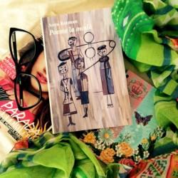 "Recenzie ""Poeme la modă"" de Anca Rotman"