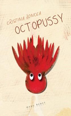 Octopussy Cristina Boncea