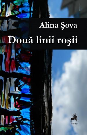 alina-sova Doua linii rosii