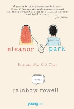 "Recenzie ""Eleanor & Park"" de Rainbow Rowell"