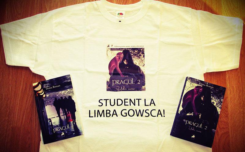 """Câștigă cărțile """"Pragul"""" și """"Pragul 2"""" – Concurs"""