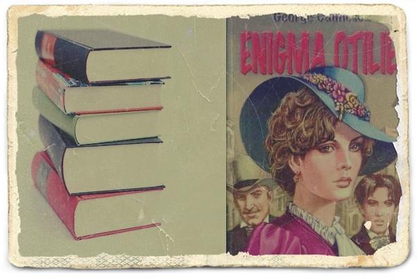 Otilia Mărculescu – Personaje feminine in literatură
