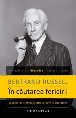"""Recenzie """"În căutarea fericirii"""" de Bertrand Russell"""