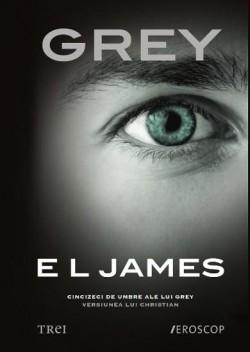 Grey de E.L. James – 5 păreri de la cititoare
