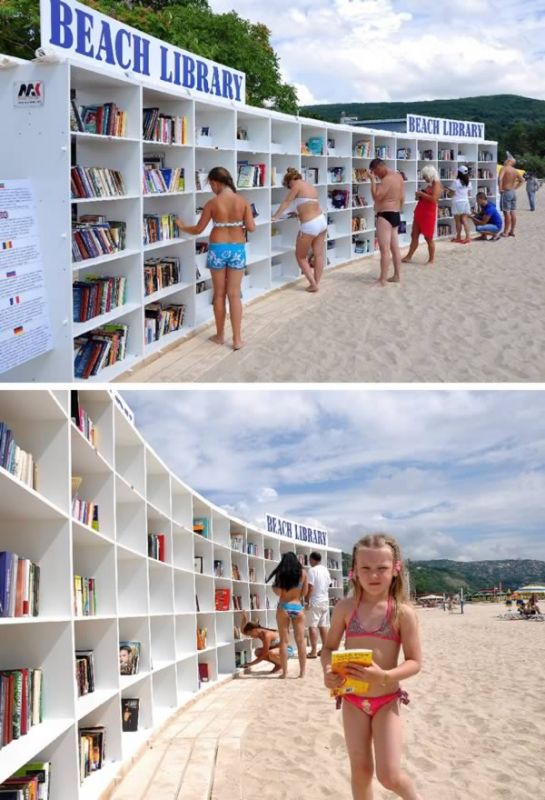10 Biblioteci interesante din lumea întreagă