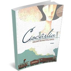 ciocarlia-dezso kosztolany carte recenzie coperta