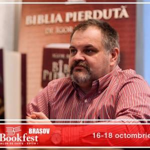 Igor la Bookfest