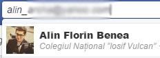 alin florin benea
