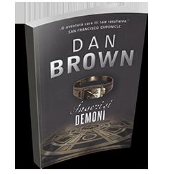 """Recenzie """"Îngeri şi demoni"""" de Dan Brown"""