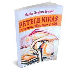 """Recenzie """"Fetele Nikas"""" de Monica Săvulescu Voudouri"""