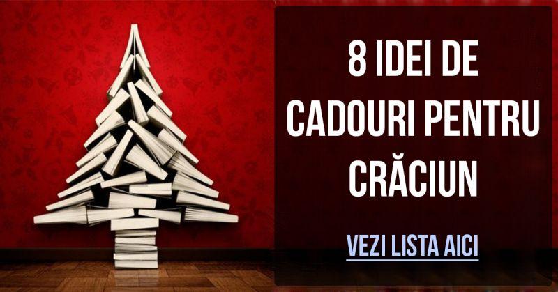 8 idei de cadouri pentru Crăciun