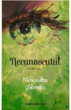 necunoscutul alexandra gheorghe carte