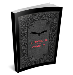 "Recenzie ""Jurnalul unui vampir"" de Viv Croot"