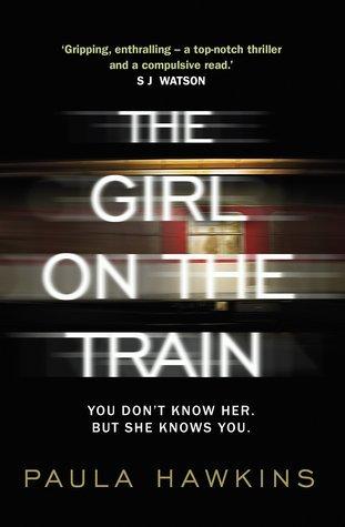 "Recenzie ""The girl on the train"" de Paula Hawkins"
