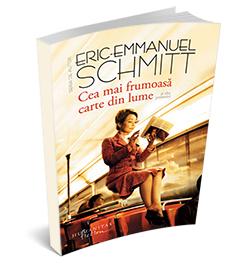 """Recenzie """"Cea mai frumoasă carte din lume"""" de Erich-Emmanuel Schmitt"""