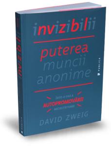 "Recenzie ""Invizibilii"" de David Zweig"