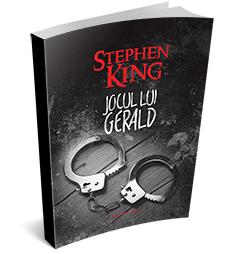 """Recenzie """"Jocul lui Gerald"""" de Stephen King"""