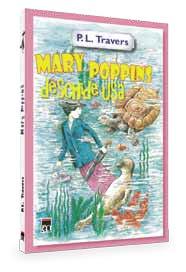 Mary Poppins se întoarce – noutăţi în lumea celor mici