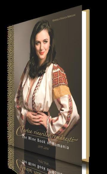 Lansarea volumul bilingv Cartea vinurilor româneşti