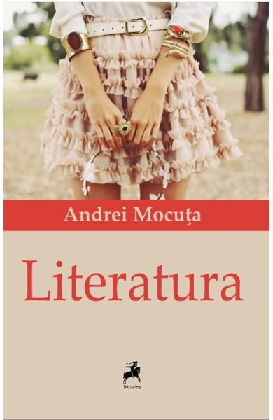Recenzie Literatura de Andrei Mocuta