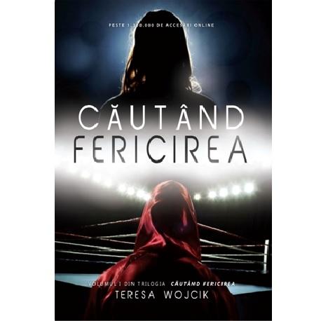 """Recenzie ,,Căutând fericirea"""" de Teresa Wojcik"""