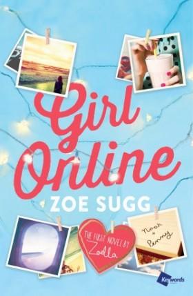"""Recenzie ,,Girl Online"""" de Zoe Sugg"""
