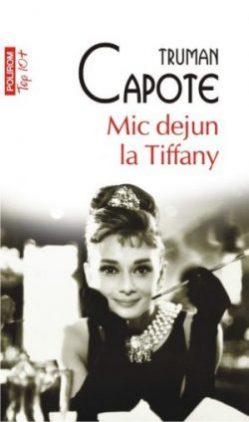"Recenzie ,,Mic dejun la Tiffany"" de Truman Capote"