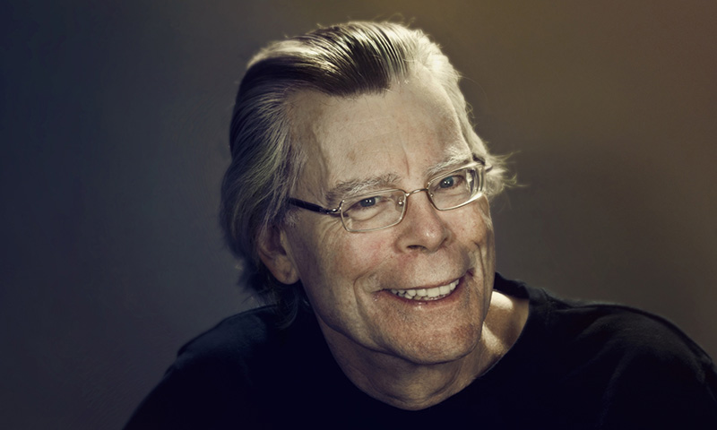 Top 6 cărţi horror ale regelui Stephen King