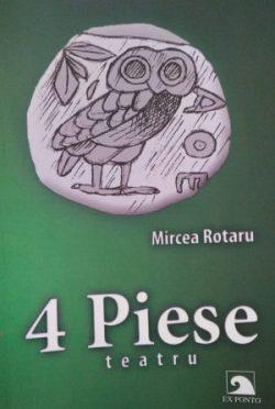 "Recenzie ""4 Piese"" de Mircea Rotaru"