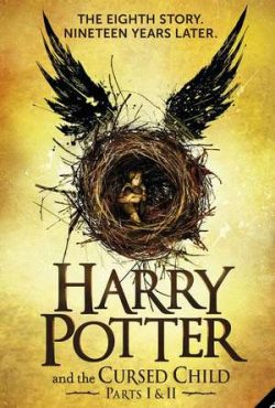 Harry Potter and the Cursed Child I și II -disponibile precomandă