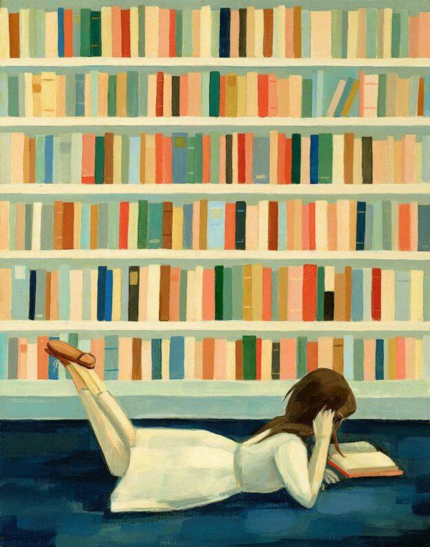 Cele mai interesante biblioteci ale lumii