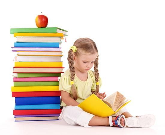 Despre prietenia copilului tău cu cartea și importanţa lecturilor de vară