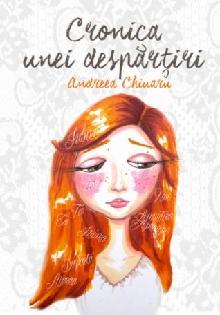 """Recenzie """"Cronica unei despărțiri"""" de Andreea Chiuaru"""