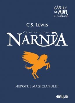 """Recenzie """"Cronicile din Narnia – Nepotul magicianului"""" de C.S. Lewis"""