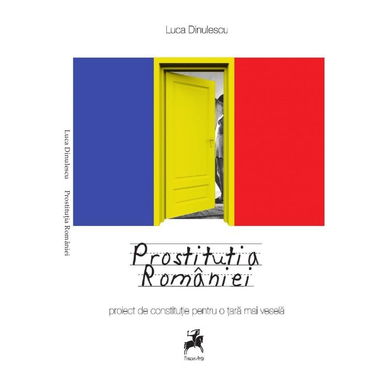 """Recenzie """"Prostituția României"""" de Luca Dinulescu"""
