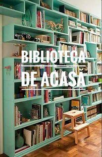 Idei de biblioteci la tine acasă