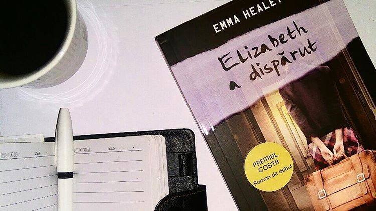 "Recenzie ""Elizabeth a dispărut"" de Emma Healey"