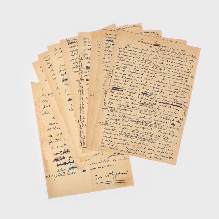 Poezia autohtonă între canonic și refulare