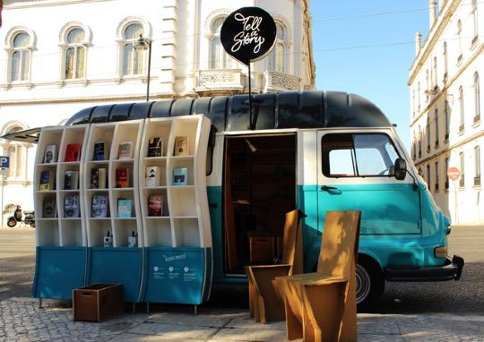 Cele mai interesante biblioteci mobile