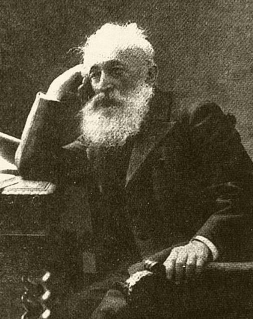 Dreptul la neuitare (8)- B. P. Hașdeu
