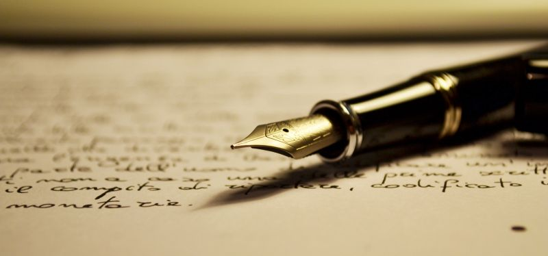 Obiceiuri ciudate ale unor scriitori faimoşi