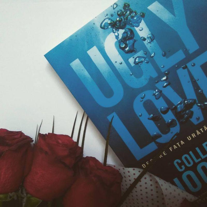 """Recenzie """"Ugly love"""" de Colleen Hoover"""