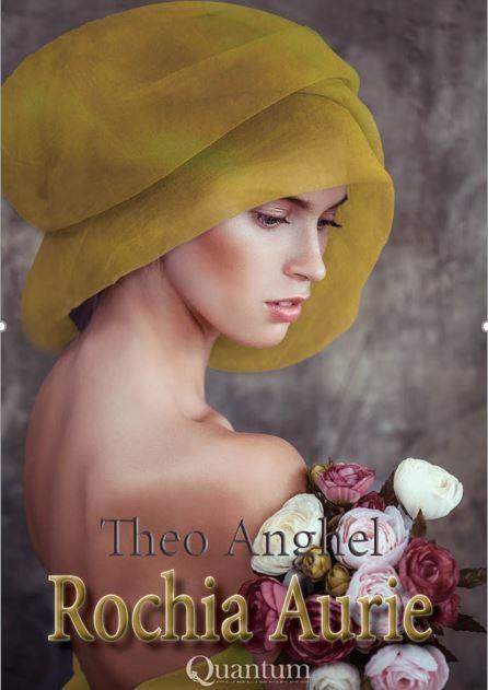 """Recenzie """"Rochia Aurie"""" de Theo Anghel"""