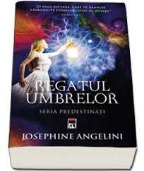 """Recenzie """"Regatul umbrelor"""" (Predestinați #2) de Josephine Angelini"""
