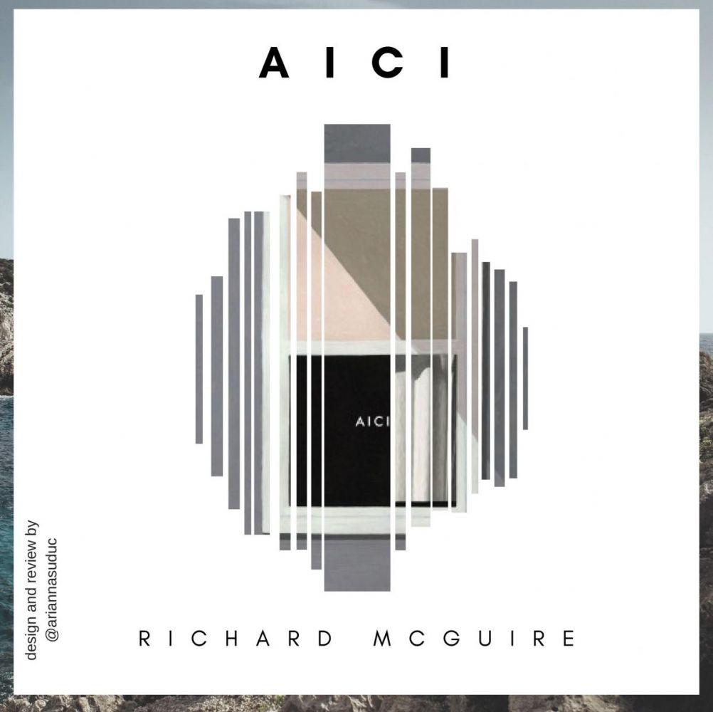 """Recenzie """"Aici"""" de Richard McGuire"""