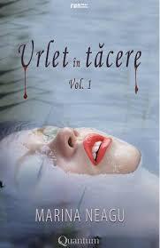 """Recenzie """"Urlet în tăcere"""" (Urlet în tăcere #1) de Marina Neagu"""