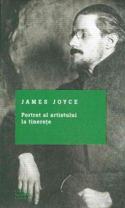 james-joyce-portret-al-artistului-in-tinerete