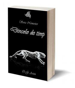 "Lansare de carte – ""Dincolo de Timp"" de Oana G. Arion"