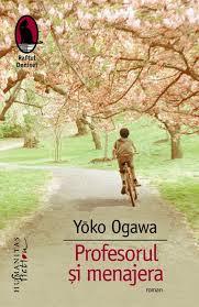 "Recenzie ""Profesorul și menajera"" de Yoko Ogawa"