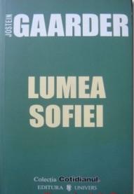 "Recenzie ""Lumea Sofiei"" de Jostein Gaarder"